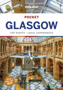 Image for Pocket Glasgow  : top sights, local experiences