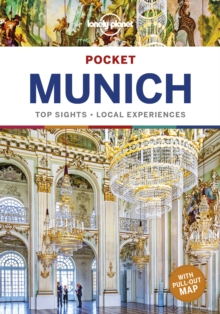 Image for Pocket Munich  : top sights, local experiences