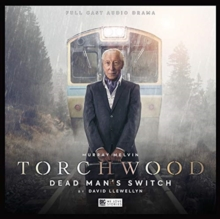 Image for Torchwood #33 Dead Man's Switch