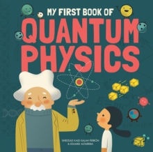 My first book of quantum physics - Ferron, Sheddad Kaid-Salah
