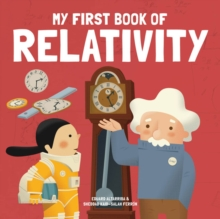 Image for My first book of relativity