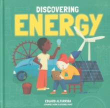 Image for Discovering energy