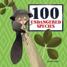 Image for 100 endangered species