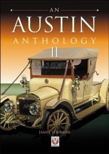 Image for An Austin anthologyII