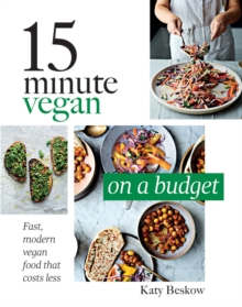 15 Minute Vegan: On a Budget
