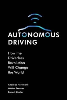 Image for Autonomous driving