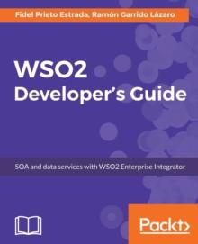 Image for WSO2 Developer's Guide