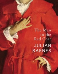 Image for The Man in the Red Coat