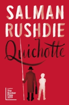 Image for QUICHOTTE SIGNED EDITION