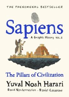 SapiensVolume 2 - Harari, Yuval Noah