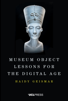Image for Museum object lessons for the digital age