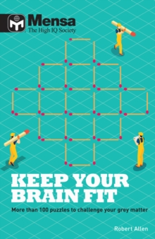 Image for Mensa: Keep Your Brain Fit