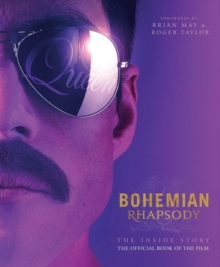 Image for Bohemian Rhapsody  : the official book of the movie