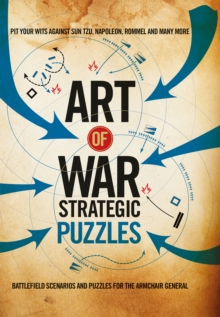 Image for Art of War strategic puzzles