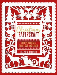 Image for Christmas papercraft