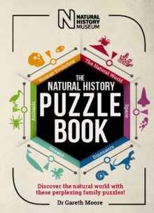 Image for The natural history puzzle book