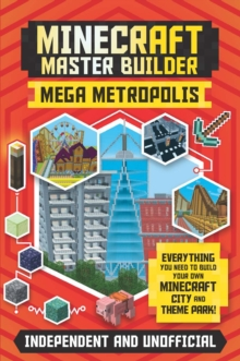 Image for Mega metropolis