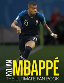 Image for Kylian Mbappâe  : the ultimate fan book
