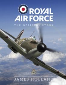 Image for Royal Air Force  : the official story