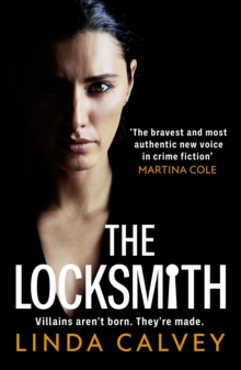 Image for The locksmith