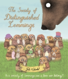 Image for The Society of Distinguished Lemmings