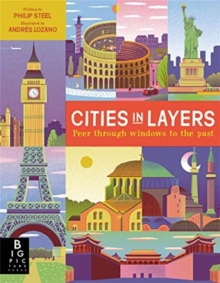 Image for Cities in Layers