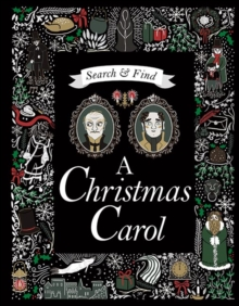 Image for A Christmas carol  : a search & find book