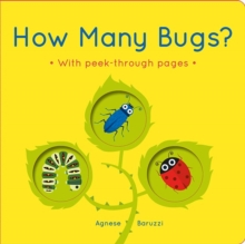 Image for How many bugs?  : with peek-through pages