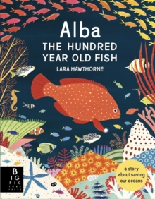 Image for Alba  : the hundred year old fish
