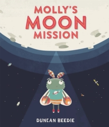 Image for Molly's moon mission