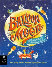 Image for Balloon to the moon