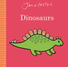 Image for Jane Foster's dinosaurs