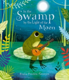 Image for In the swamp by the light of the moon