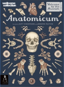 Image for Anatomicum