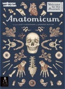 Image for Anatomicum