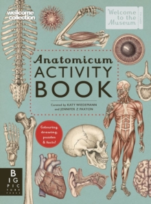 Image for Anatomicum Activity Book