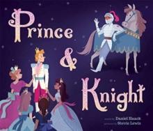 Prince & knight - Haack, Daniel