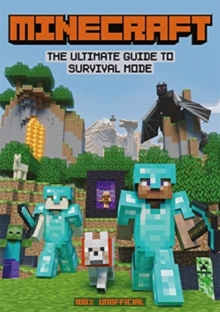Image for Minecraft  : the ultimate guide to survival mode