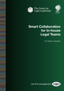 Image for Smart Collaboration for In-house Legal Teams