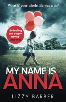 Image for My name is Anna