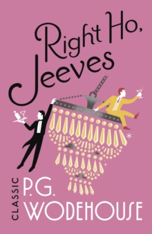 Image for Right ho, Jeeves