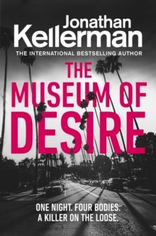 Image for The museum of desire