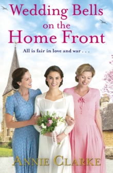 Image for Wedding bells on the home front