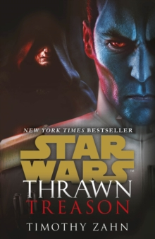 Image for Thrawn  : treason