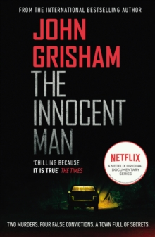Image for The innocent man