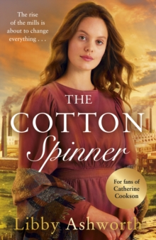 Image for The cotton spinner