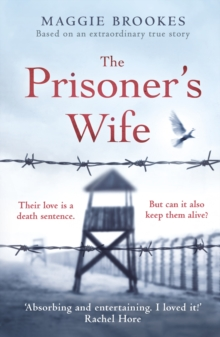 Image for The prisoner's wife