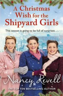 Image for A Christmas wish for the shipyard girls