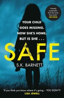 Image for Safe