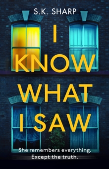 Image for I know what I saw